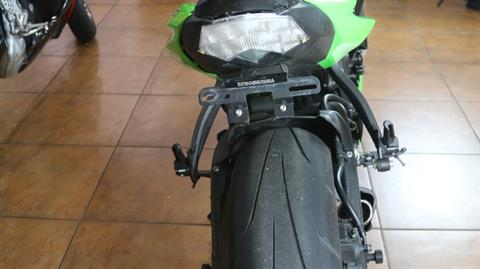 2012 Kawasaki Ninja® ZX™-6R in Pinellas Park, Florida - Photo 9