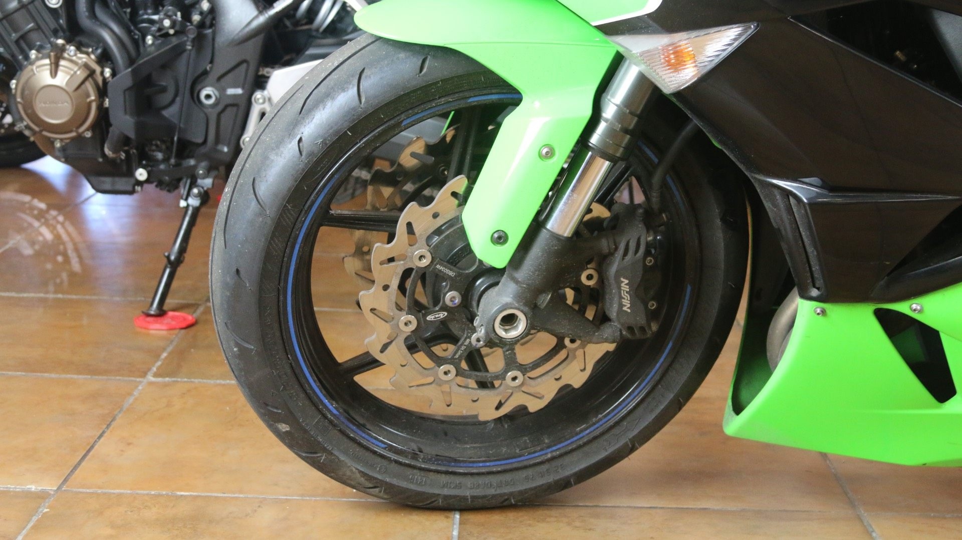 2012 Kawasaki Ninja® ZX™-6R in Pinellas Park, Florida - Photo 13