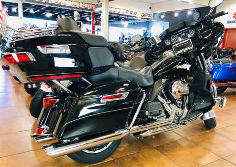 2014 Harley-Davidson Ultra Limited in Pinellas Park, Florida - Photo 4