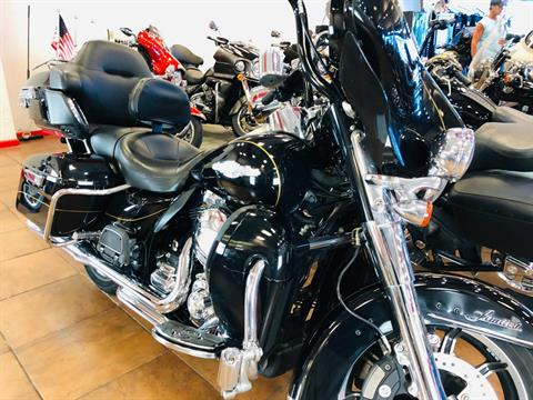 2014 Harley-Davidson Ultra Limited in Pinellas Park, Florida - Photo 5