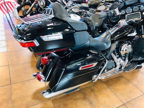 2014 Harley-Davidson Ultra Limited in Pinellas Park, Florida - Photo 7