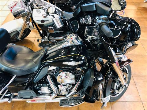 2014 Harley-Davidson Ultra Limited in Pinellas Park, Florida - Photo 8