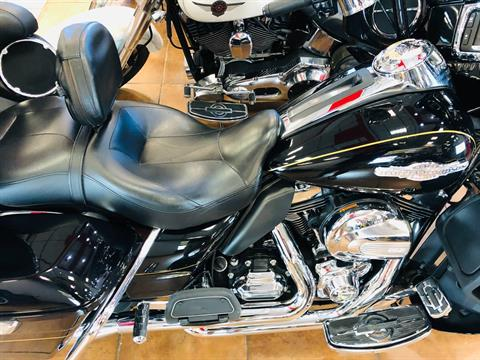 2014 Harley-Davidson Ultra Limited in Pinellas Park, Florida - Photo 9