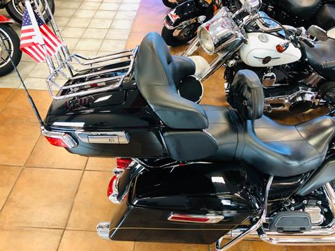 2014 Harley-Davidson Ultra Limited in Pinellas Park, Florida - Photo 10