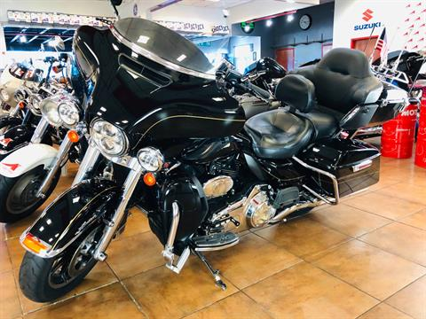 2014 Harley-Davidson Ultra Limited in Pinellas Park, Florida - Photo 11