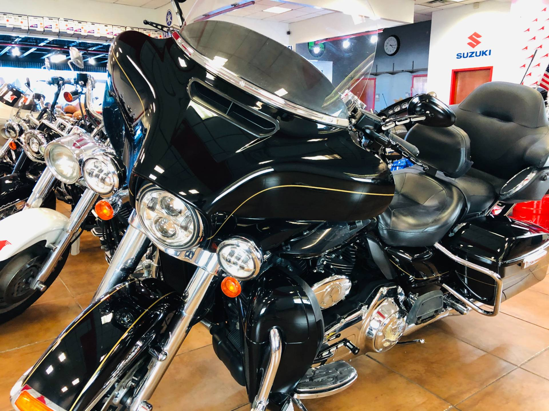 2014 Harley-Davidson Ultra Limited in Pinellas Park, Florida - Photo 13