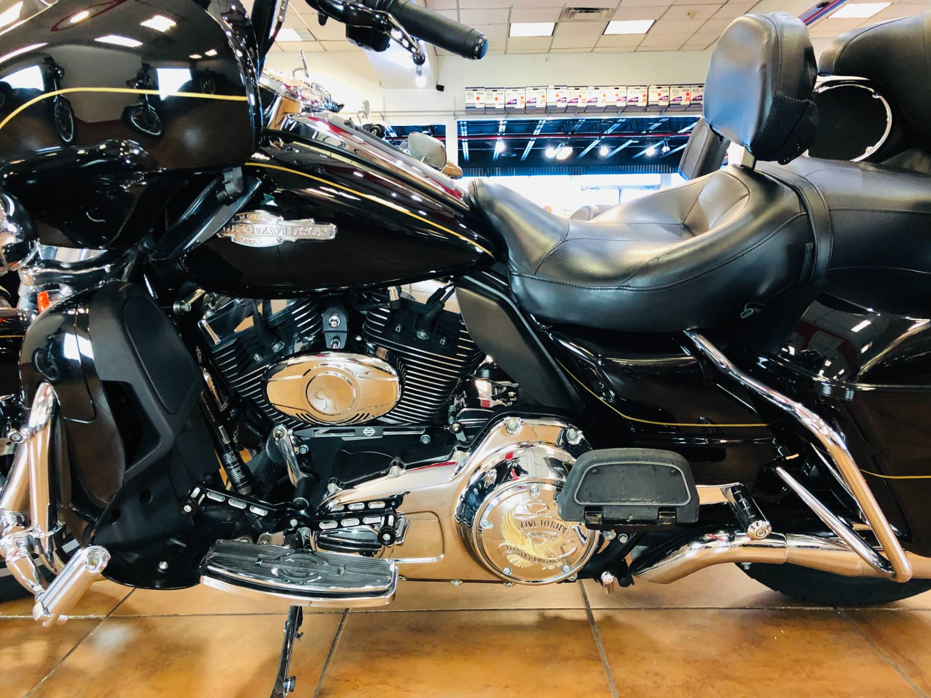 2014 Harley-Davidson Ultra Limited in Pinellas Park, Florida - Photo 14