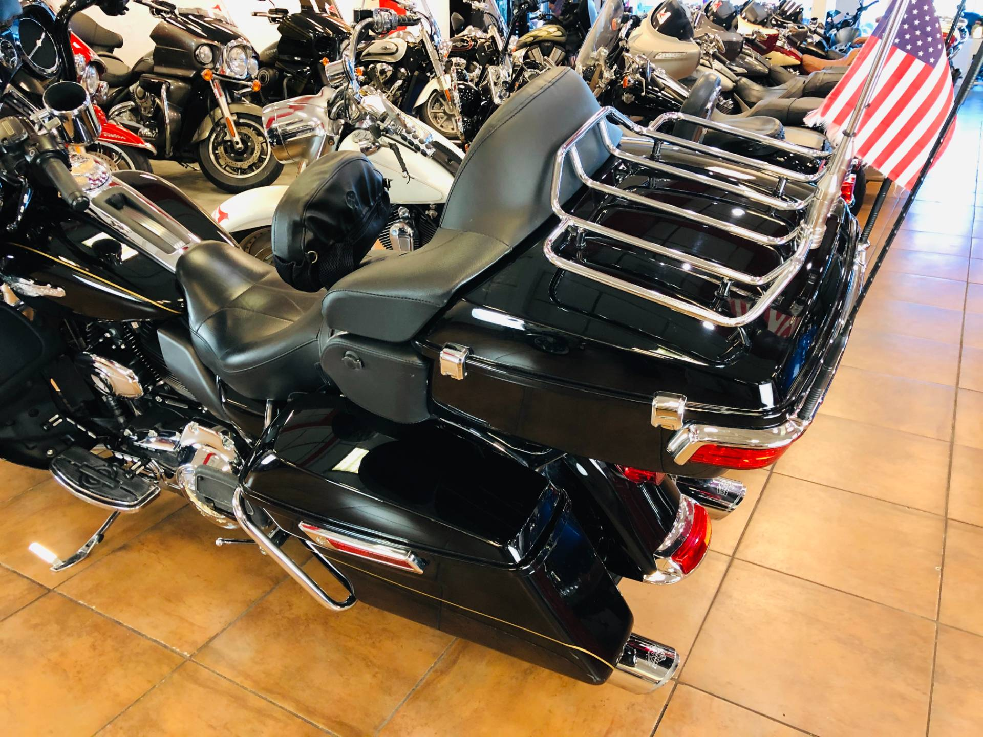 2014 Harley-Davidson Ultra Limited in Pinellas Park, Florida - Photo 15