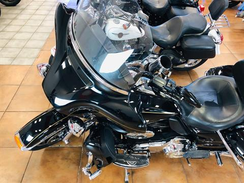 2014 Harley-Davidson Ultra Limited in Pinellas Park, Florida - Photo 16