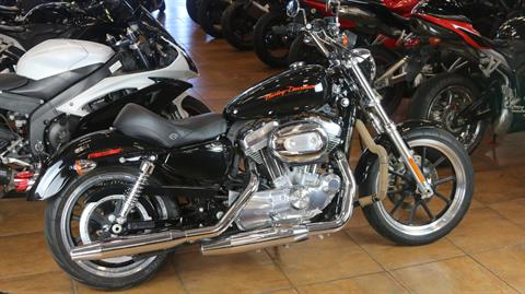 2013 Harley-Davidson Sportster® 883 SuperLow® in Pinellas Park, Florida - Photo 3
