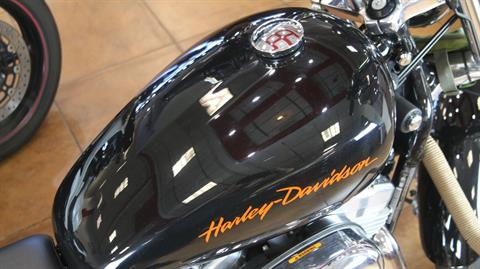 2013 Harley-Davidson Sportster® 883 SuperLow® in Pinellas Park, Florida - Photo 8