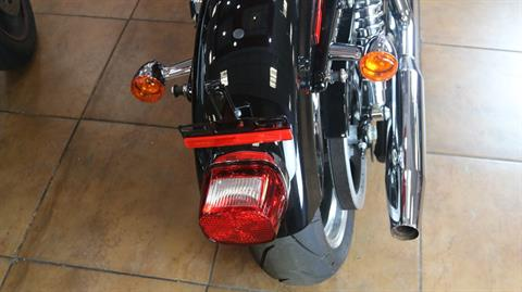 2013 Harley-Davidson Sportster® 883 SuperLow® in Pinellas Park, Florida - Photo 9