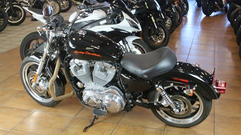 2013 Harley-Davidson Sportster® 883 SuperLow® in Pinellas Park, Florida - Photo 12