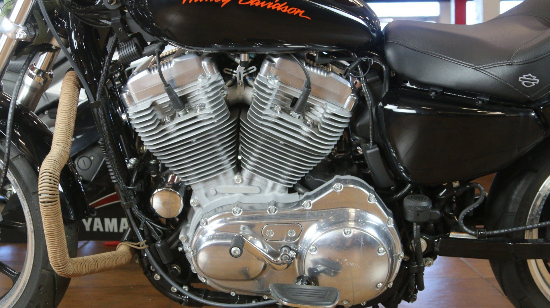 2013 Harley-Davidson Sportster® 883 SuperLow® in Pinellas Park, Florida - Photo 14