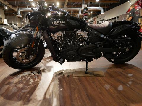 2020 Indian Scout® Bobber ABS in San Diego, California - Photo 5
