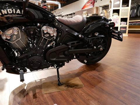 2020 Indian Scout® Bobber ABS in San Diego, California - Photo 7