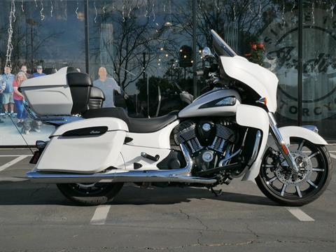 2020 Indian Roadmaster® Dark Horse® in San Diego, California - Photo 1