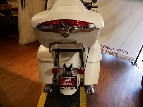 2020 Indian Roadmaster® Dark Horse® in San Diego, California - Photo 16