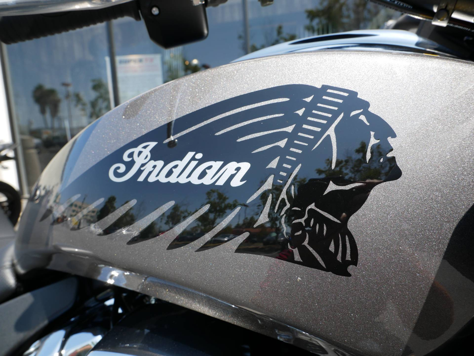 2020 Indian Challenger® in San Diego, California - Photo 3