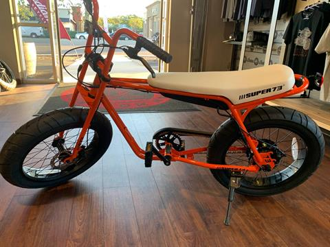 2020 Super 73 SUPER73-Z1 in San Diego, California - Photo 3
