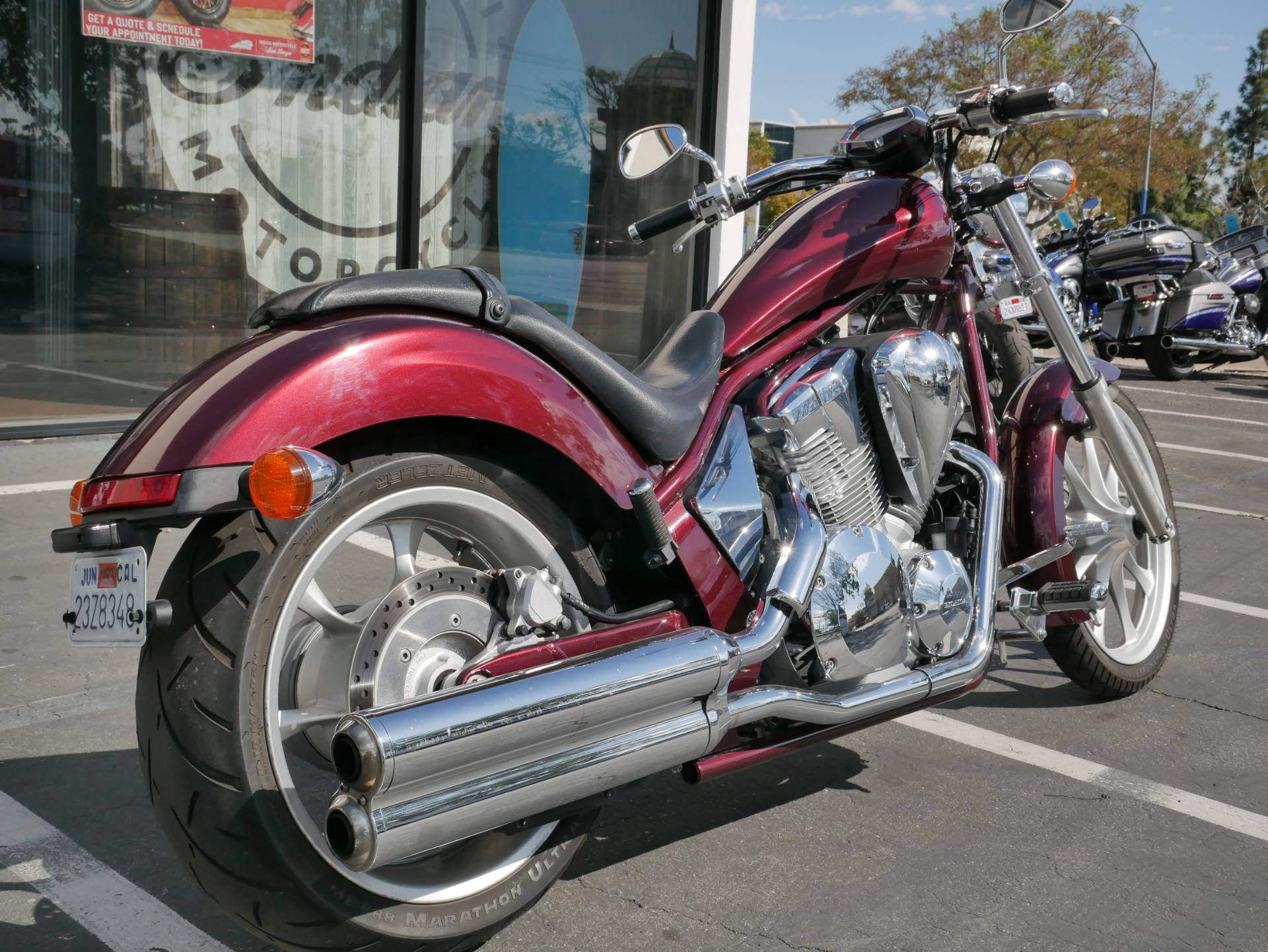 2010 Honda Fury™ in San Diego, California - Photo 3