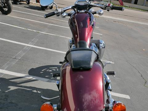 2010 Honda Fury™ in San Diego, California - Photo 4