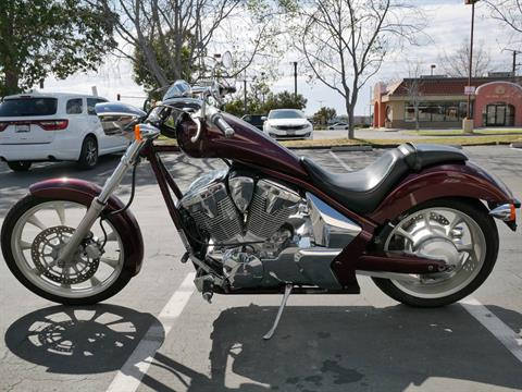 2010 Honda Fury™ in San Diego, California - Photo 6