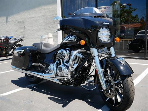 2020 Indian Chieftain® Limited in San Diego, California - Photo 2