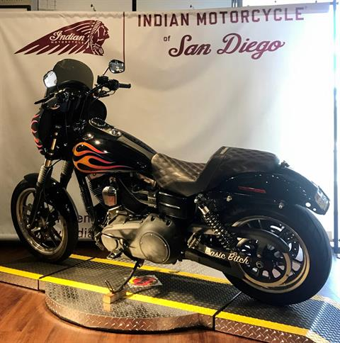 2017 Harley-Davidson Street Bob® in San Diego, California - Photo 4