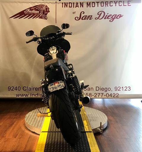2017 Harley-Davidson Street Bob® in San Diego, California - Photo 3