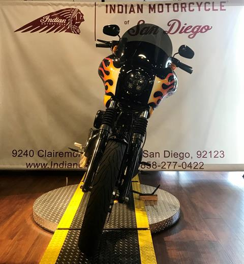2017 Harley-Davidson Street Bob® in San Diego, California - Photo 7