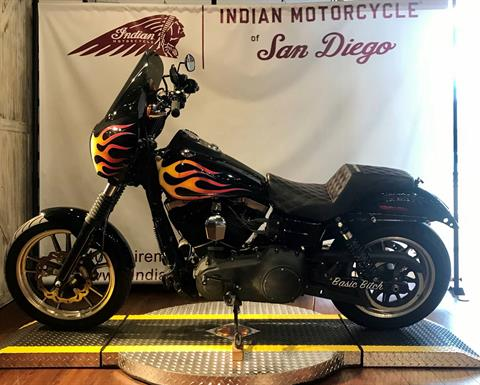 2017 Harley-Davidson Street Bob® in San Diego, California - Photo 5