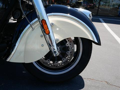 2019 Indian Chieftain® Classic ABS in San Diego, California - Photo 2