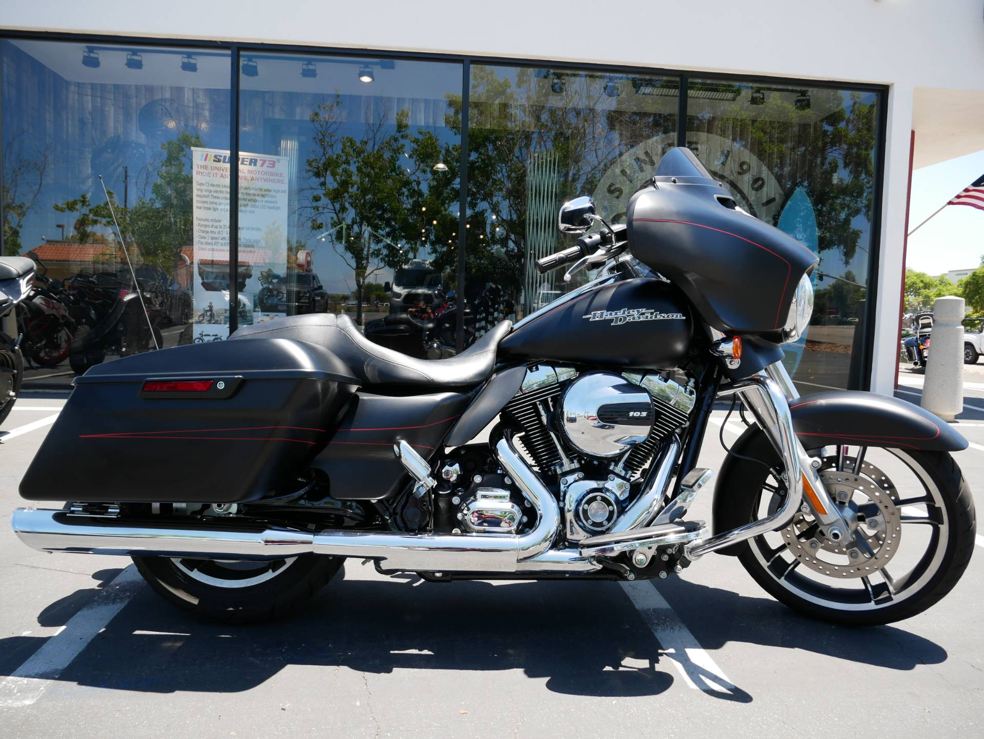 2015 Harley-Davidson Street Glide® Special in San Diego, California - Photo 3