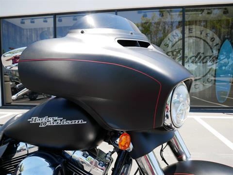 2015 Harley-Davidson Street Glide® Special in San Diego, California - Photo 5