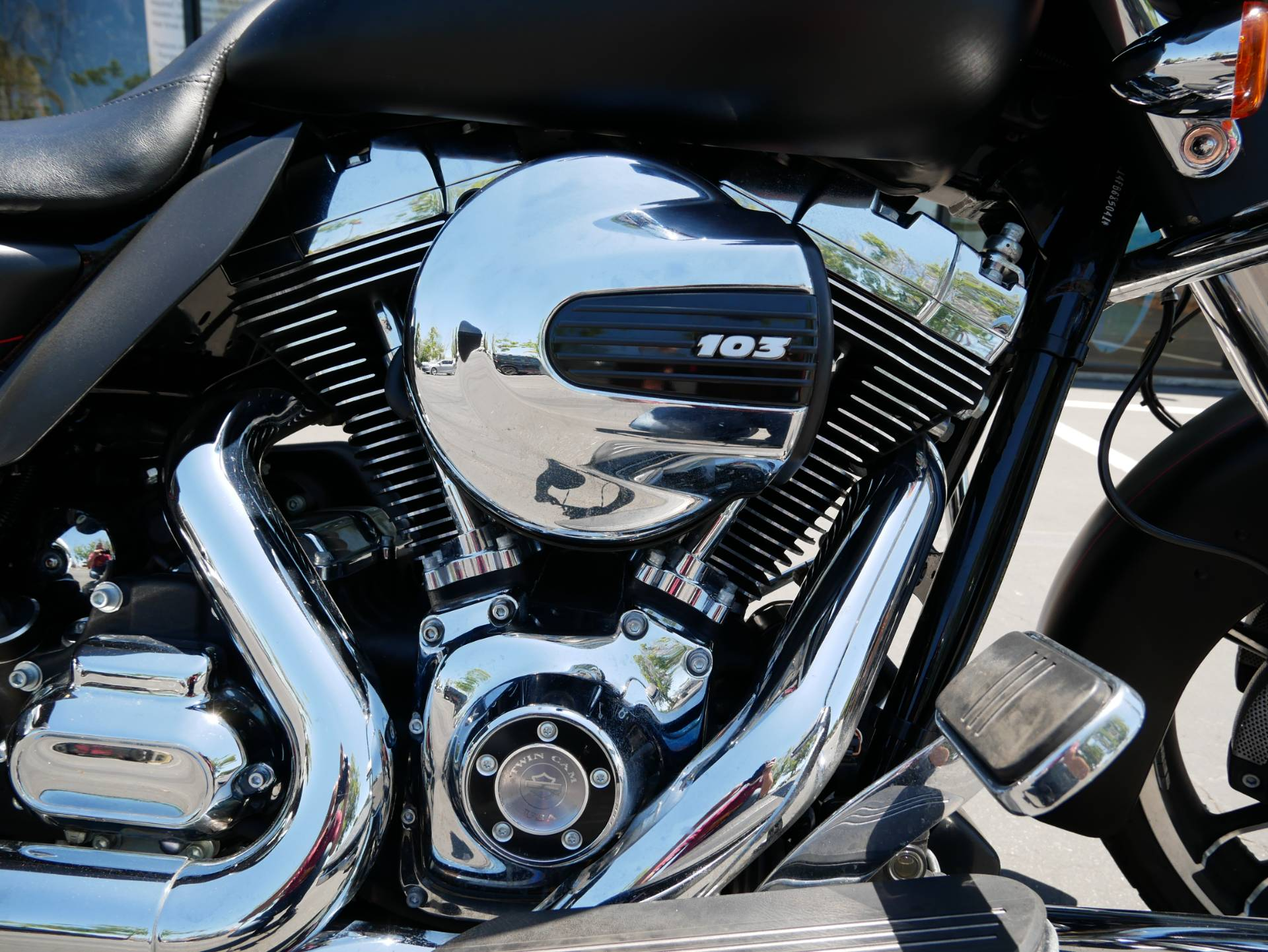 2015 Harley-Davidson Street Glide® Special in San Diego, California - Photo 7
