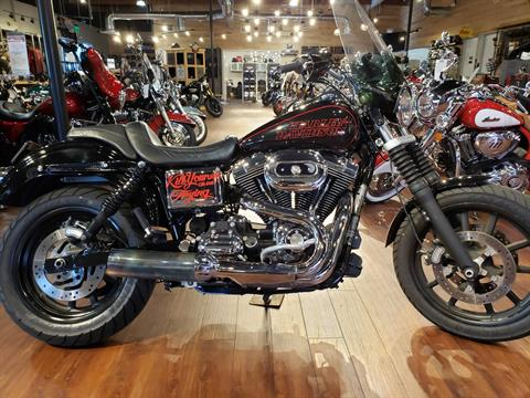 2016 Harley-Davidson Low Rider® in San Diego, California - Photo 1