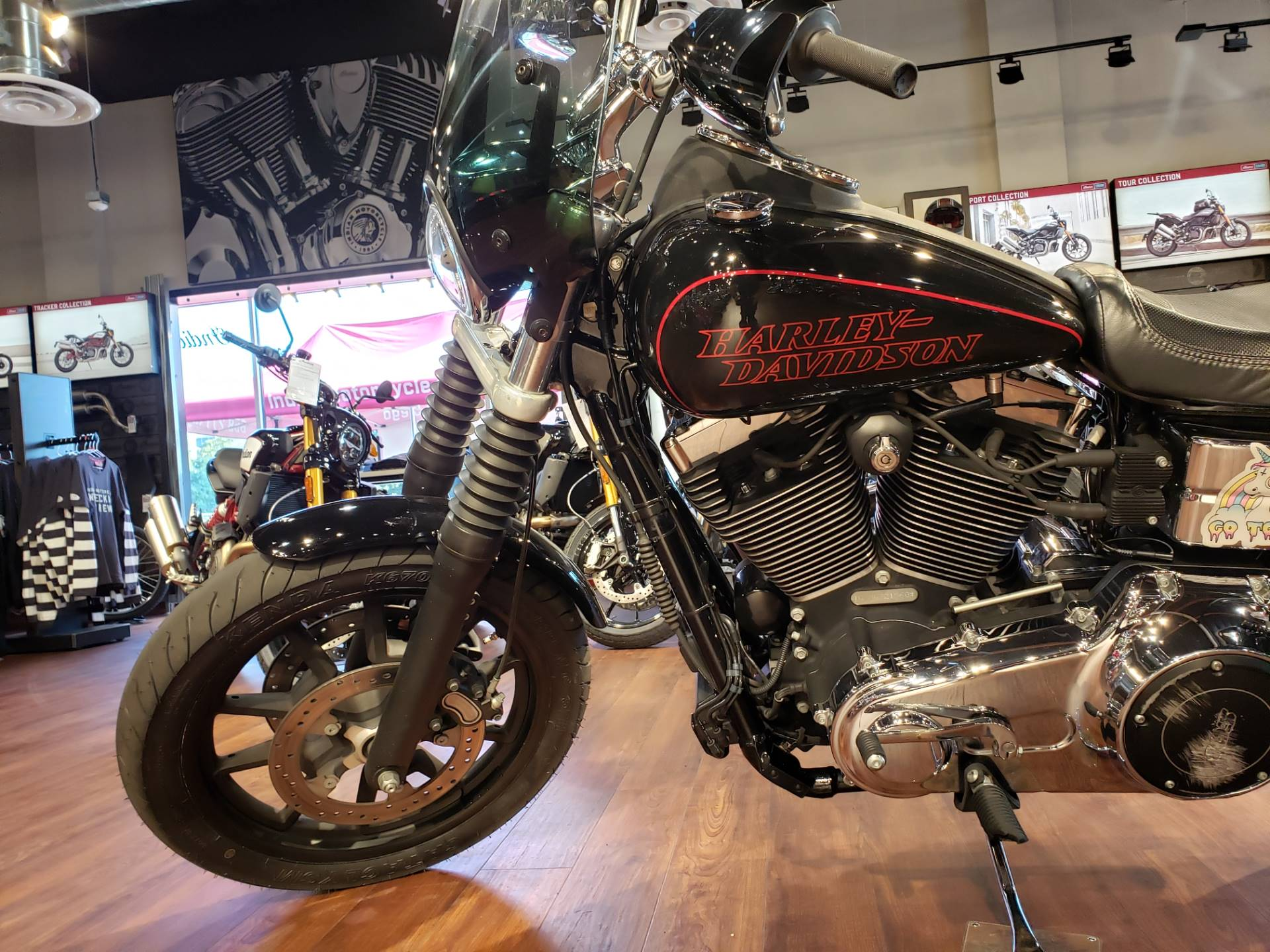 2016 Harley-Davidson Low Rider® in San Diego, California - Photo 10