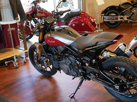 2019 Indian FTR™ 1200 S in San Diego, California - Photo 12