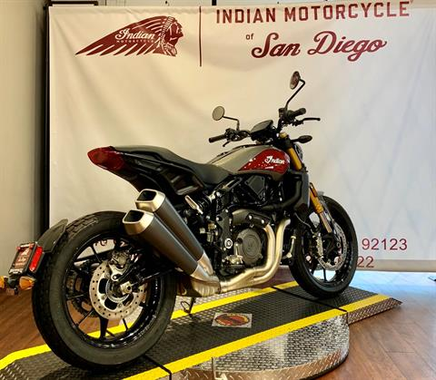 2019 Indian FTR™ 1200 S in San Diego, California - Photo 2
