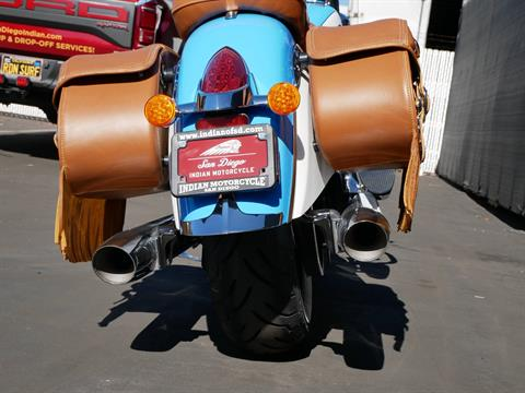 2019 Indian Chief® Vintage ABS in San Diego, California - Photo 4
