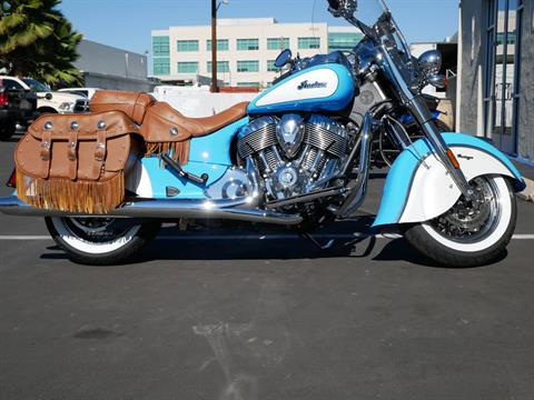 2019 Indian Chief® Vintage ABS in San Diego, California - Photo 5