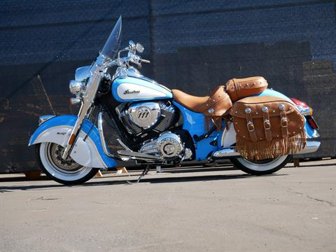2019 Indian Chief® Vintage ABS in San Diego, California - Photo 14
