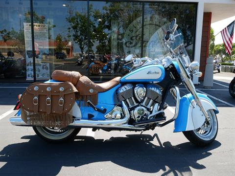 2019 Indian Chief® Vintage ABS in San Diego, California - Photo 3