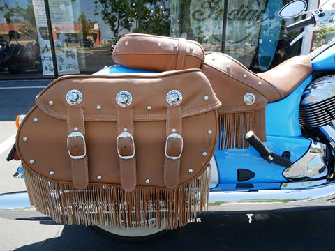 2019 Indian Chief® Vintage ABS in San Diego, California - Photo 8