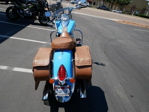 2019 Indian Chief® Vintage ABS in San Diego, California - Photo 9