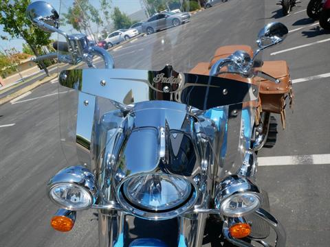 2019 Indian Chief® Vintage ABS in San Diego, California - Photo 13