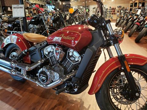 2020 Indian Scout® 100th Anniversary in San Diego, California - Photo 3