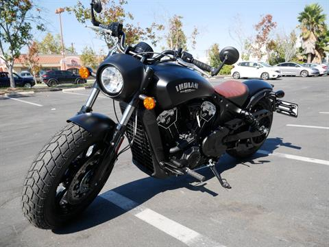 2021 Indian Scout® Bobber ABS in San Diego, California - Photo 9