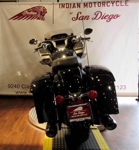 2020 Indian Challenger® Limited in San Diego, California - Photo 3